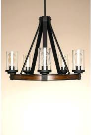 garden candle chandelier design ideas chandeliers 5 light black and wood rustic clear glass uk garden candle chandelier