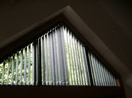Electric Triangle Roller Blind  YouTubeBlinds Triangular Windows