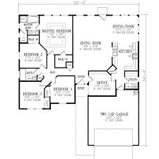 main floor plan 41 536