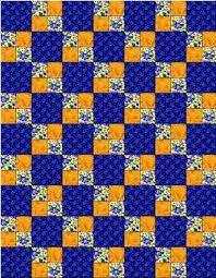 Chelmsford Quilter's Guild -- Four Square Quilt & Four Square Quilt Adamdwight.com