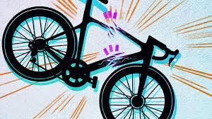 Why <b>Carbon Fiber Bikes</b> Are Failing
