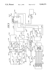 denyo generator wiring diagram denyo image wiring patent us5168171 enclosure for circuit modules google patents on denyo generator wiring diagram
