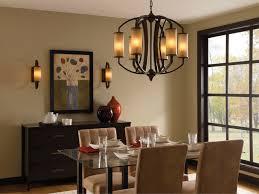 dining room fixtures lighting