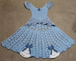 Princess Blanket Crochet Pattern