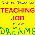 Common Teacher Interview Questions And Answers How To Answer 6 Common Teacher Interview Questions Teachingcom
