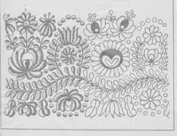 自分で刺繍をやってみたいけれどその図案は Hachibachi