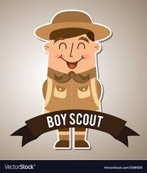 Scout Design Boy Scout Design