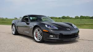 2007 Chevrolet Corvette Z06 Coupe | S53 | Bloomington Gold 2011