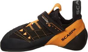 Scarpa Climbing Shoe Comparison Chart Scarpa Instinct Vs