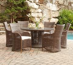 Havana Wicker Outdoor Furniture By Lloyd Flanders Pacific Patio
