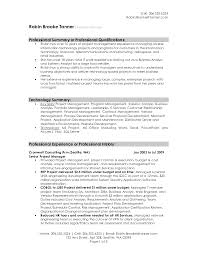 college student resume summary of qualifications cipanewsletter cover letter how to write a good summary for a resume how to write
