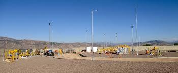 El gasoducto Ayacucho en Perú sigue en... - Techint Ingeniería y  Construcción | Facebook