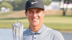 Golf: Cameron Champ takes his third PGA ...