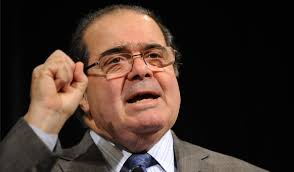The Top 15 Most Antonin Scalia Quotes From His New Obamacare ...