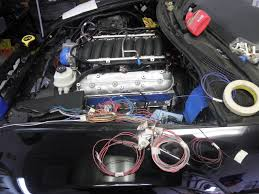 v8 roadsters ls3 rx8 build rx8club com the ac amplifier wire sends a 0 5v signal for the engine coolant temp to the ac amp i m hoping i can just splice the gm sensor since it outputs a similar
