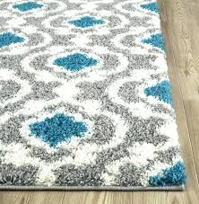 aqua blue area rug aqua blue rug medium size of area blue area rugs custom area