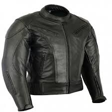bikers gear the razor ce pu armour cowhide leather motorcycle jacket free p p