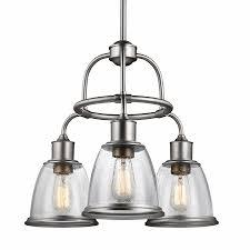 feiss urban renewal 5 light chandelier reviews wayfair