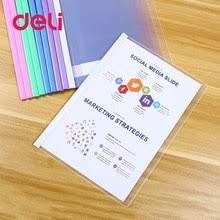 <b>deli</b> document