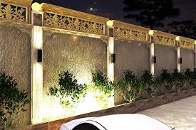 Small Picture Boundary Wall Design With Image Gallery HCPR