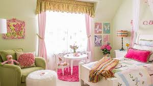 20 Chic and Beautiful Girls Bedroom Ideas For Toddlers | Home Design Lover