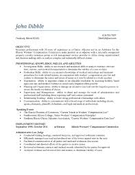 Allstate Insurance Adjuster Sample Resume Insurance Adjuster Resume Samples Madrat Co Shalomhouseus 4