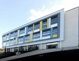 Colorcoat Hps200 Ultra Coated Steel Metal Cladding System