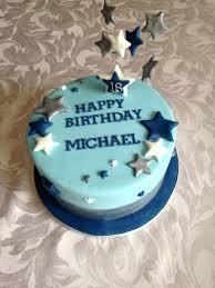 Diy Birthday Cake Design
