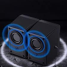 Loa vi tính SADA V-128 Eagle Eye âm Bass Trầm nổi dùng cho điện thoại máy  tính laptop - Loa Vi Tính