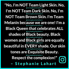 Dark Skin Is Beautiful Quotes Best Of Empowering Melanin Quotes Beautiful Black Queens Black Women And