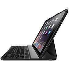 The best keyboard for the iPad Air