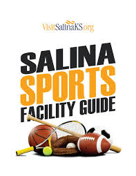 Stiefel Theater Salina Seating Chart Salina Sports Facility Guide By Salina Area Chamber Of