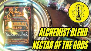 review ess atilde ordf ncia alchemist blend nectar of the gods review essatildeordfncia alchemist blend nectar of the gods