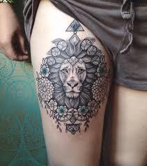 Tatuaggio Donna 50 Idee Di Tatuaggio Per Le Parti Del Corpo