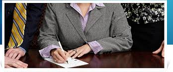 Competitive Edge will revise or compose your resume, provide cover letters,  salary histories and help you