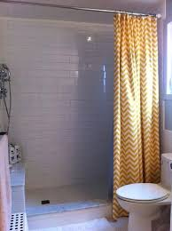 stand up shower curtain wish a stand up shower was practical stall shower curtain