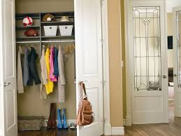 inexpensive closet doors image of easy closet door ideas sliding closet doors home depot