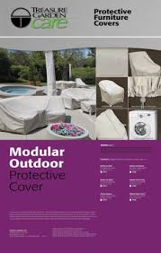 sectional covers. Modular Sectional Covers L
