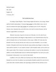movie review college essay jean piaget research paper today