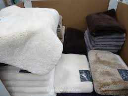 the truth about costco bath rugs charisma nylon mat xplrvr