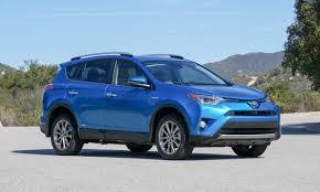 new car 2016 suvMost FuelEfficient SUVs of 2017  AutoNXT
