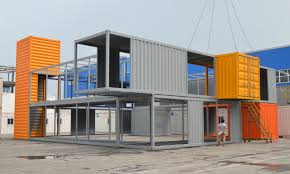 Shipping container office building Homemade Office Building Container Office Design Container Office Shipping With Container Office Building Shipping Containers Sales Department Odd Stuff Magazine Office Building Container Office Design Container Office Shipping