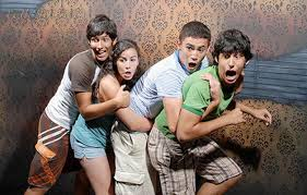 Image result for pictures of people terrified