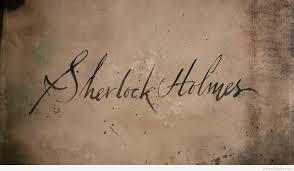 Sherlock Holmes Quotes Wallpaper Inspirational Movie Sherlock Quotes