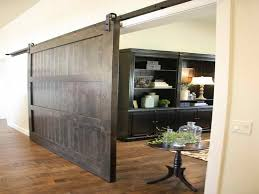 barn door inside house | Interior Barn Doors publishing which is  categorised within Interior .