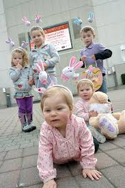 Easter egg hunting party – BC Local News