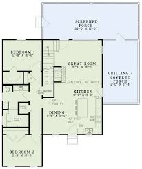 house plan plans with screened porch fine small cottage theworkbench simple design family floor the smallest luxury tiny cabin designs construction