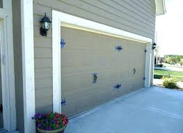 can you manually open an electric garage door from the outside how to home design a how to open your garage door manually