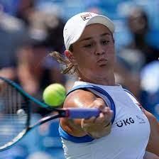 Wimbledonsiegerin Barty erreicht zweite ...