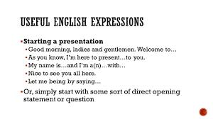 welcome attendance ice breaker return quiz speech starting a presentation iuml130sect good morning ladies and gentlemen